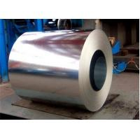 Wholesale PPGI Prepainted Galvanized Steel Coil With GB / ASTM Standard , 0.12mm 1.50mm from china suppliers