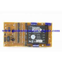 Buy cheap TRAM-RAC 4C  Patient Monitor Repair Parts / Module Rack Board PN 800516-001  for GE Solar8000 from wholesalers