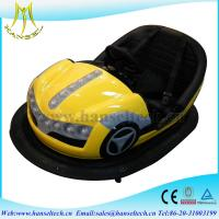Wholesale Hansel chinese bumper car games electric bumper cars for sale new from china suppliers