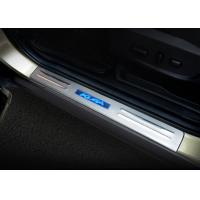 Wholesale FORD 2013 2015 2017 KUGA / Escape Illuminated Door Sills , LED Scuff Plate from china suppliers
