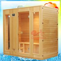 Wholesale sauna equipment GW-ST01-01  from china suppliers