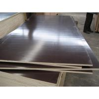Wholesale WBP film faced plywood , high quality film faced plywood from china suppliers