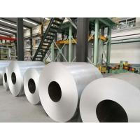 Wholesale FULL HARD Hot Dipped 55% Aluzinc  Coated Galvalume Steel Coil G550 from china suppliers