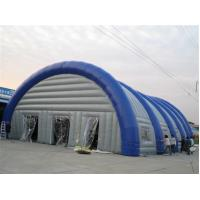 Wholesale Big Inflatable Outdoor PVC Inflatable Event Tent , Inflatable Building House Tent from china suppliers