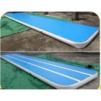 Quality all various sizes inflatable air mat for floating platform for relax for sale