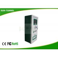 Wholesale Small Commodity National Cigarette Vending Machine Customized Color Logo from china suppliers