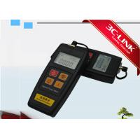 Wholesale Pocket mini Optical Power Meter Fiber Optic Tester For Test Lab Of Optical Fibers from china suppliers