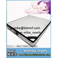 Wholesale 2017 Meimeifu Mattress Wholesale Vaccum Compressed Rolled up Spring Coil Mattress from china suppliers