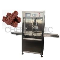 Wholesale CE Cookies And Bars Slicing Ultrasonic Food Cutting Machine For Cake Portioning from china suppliers