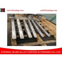 Wholesale Ductile Iron Guide Rail Castings QT600-3 EB12320 from china suppliers