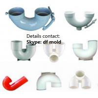 Wholesale PVC Long Bend Mold / Mold Maker in Dongguan from china suppliers