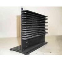 Wholesale Black Anodizing Extruded Aluminum Heatsink Extrusions for Machine from china suppliers