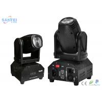 Wholesale 10w RGB 3 in1 LED Beam Moving Head Light For Party / KTV No Flicker from china suppliers