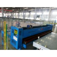 "Wholesale Cold Roller Press <strong style=""color:#b82220"">Double</strong> <strong style=""color:#b82220"">Glazing</strong> Machinery for Superspacer IG Production from china suppliers"