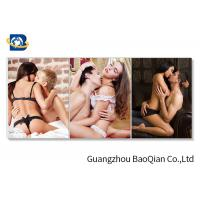 China 3D Change Flipped Lenticular Image Printing , 3D Effect Poster Wall Art Photo on sale