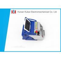 Wholesale Tubular Keys High Security Key Cutting Machine SEC-E9 With USB Interface from china suppliers