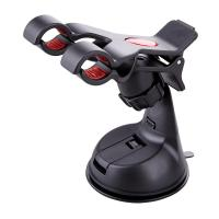 Wholesale Universal Car Windshield Mount Holder For Mobile Phone 360 Rotating Strong Suction from china suppliers