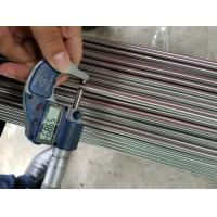 Durable Stainless Steel Pipe And Tubes 1.4429 1.4910 According To EN 10269 1999 for sale