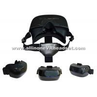 Wholesale Portable 3D Virtual Reality Glasses , 700 Myopia Compatible Nibiru VR Headset from china suppliers