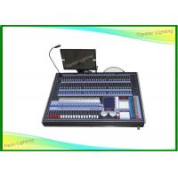 Wholesale Dj Light Portable DMX Lighting Controller USB 2048ch Easy Control from china suppliers