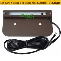 Buy cheap Front Yard LED Hardscape Lighting for LED Retaining wall light  Brick  & Stone Wall Light from wholesalers