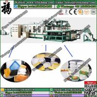 China Popular PS foam sheet production line PS Fast Food Container Making Machinery on sale