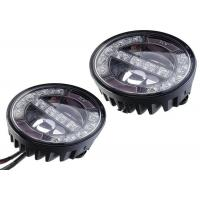 Wholesale Long Lasting LEDs Lexus Fog Lamps DRL OSRAM Chips Waterproof IP67 from china suppliers