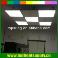 Wholesale Super bright SMD2835 ultra thin 300*300mm led panel lights 13w IP65 indoor ceiling light from china suppliers