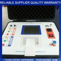 Wholesale GDBC-901 Ratio Tester for Current Transformer, CT Ratio Tester from china suppliers