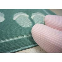 Quality Green Polypropylene Floor Mats for sale