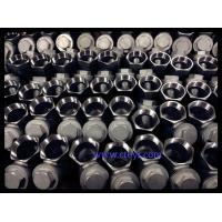 Wholesale Screwed End NPT / BSPT / BSPP Stainless Steel Y Pattern Strainer With Drain Plug from china suppliers