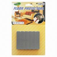 Wholesale Self adhesive furniture protector, floor protector, chair leg pad from china suppliers
