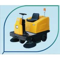 Quality industrial sweeping machine for sale