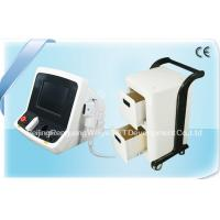 Buy cheap Skin tighten and facial lifting High Intensity Focused Ultrasound HIFU CE approval from wholesalers