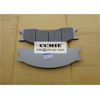 Wholesale XS180  road roller original XCMG spare parts brake pads genuine from china suppliers