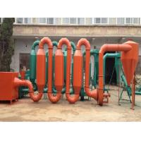 Wholesale Air Flow Dryer Sawdust Dryer Equipment from china suppliers