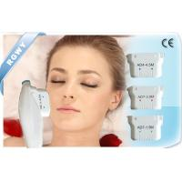 Quality 300W High Intensity Focused Ultrasound Collagen Rejuvenating  Machine for sale