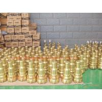 Wholesale DHD350 / M50 Carbide High Air Pressure DTH Drill Bits for Borehole Drilling from china suppliers