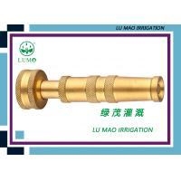 Wholesale 4 Inch Brass Water Spray Nozzles Metal Drain Cleaning Jet Nozzles from china suppliers