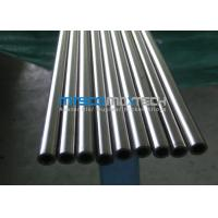 Wholesale ASTM A213 / ASME SA213 Stainless Steel Hydraulic Tubing with Size 3 / 4 Inch from china suppliers