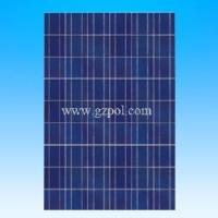 Wholesale TUV Approved Solar Cell Modules Pol-45w from china suppliers