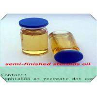 Quality Methenolone Acetate 100mg/ml Boldenone Steroid Oil Primobolan USP Standard CAS 434-05-9 for sale