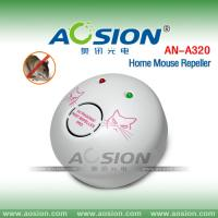 Quality Electrical ultrasonic Mouse Repeller for sale
