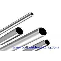 Wholesale N10665 N06030 Nickel Alloy Pipe / 36'' Petroleum tube STD 6-12M from china suppliers
