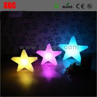 Wholesale Stars Shape Liveing Room Decorative Lights Gift from china suppliers