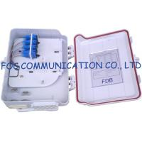 Wholesale 16Ports Fiber Optic Patch Panel from china suppliers