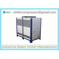 Wholesale 10hp Industrial Air Cooled Water Chiller ,Industrial Water Chiller from china suppliers