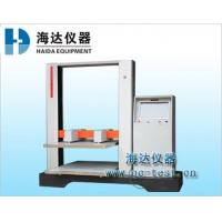 Wholesale PC Control Digital Display Electronic Carton Compression Tester For Paperboard Test from china suppliers