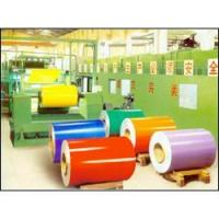 Wholesale HOT ROLL & COLD ROLL STEEL G.I.COIL MFG. PLANT from china suppliers