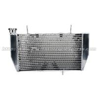 Wholesale Lightweight Aluminum Motorcycle Radiators For DUCATI 1098 1198 848 from china suppliers